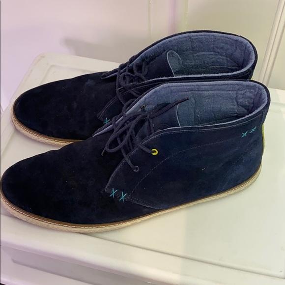 Ted Baker London Shoes   Ted Baker Mens